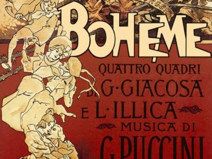 Puccini | La Boheme | Musetta