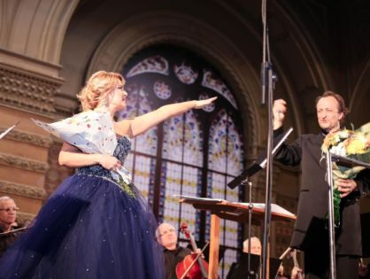 Gounod | Romeo et Juliette | Juliette